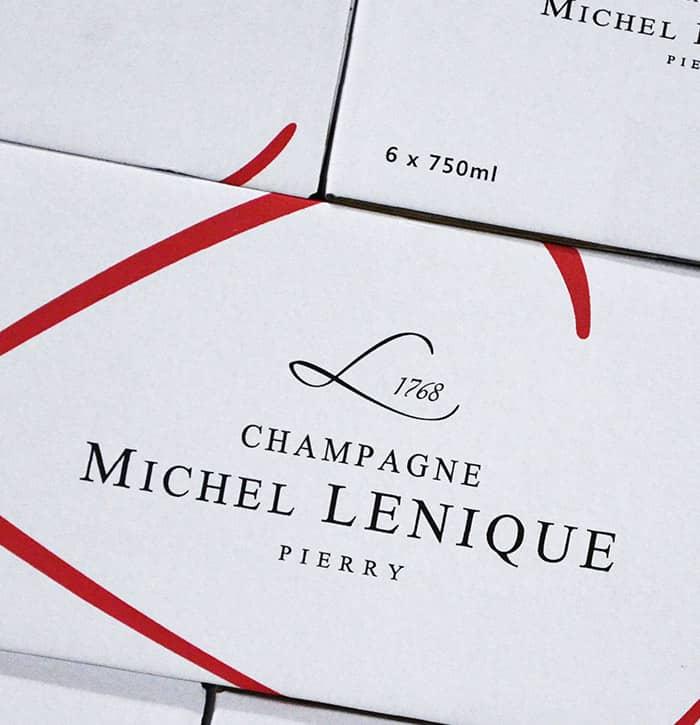 Champagne Lenique