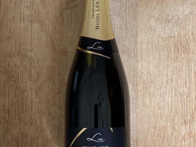 champagne de qualité haut de gamme