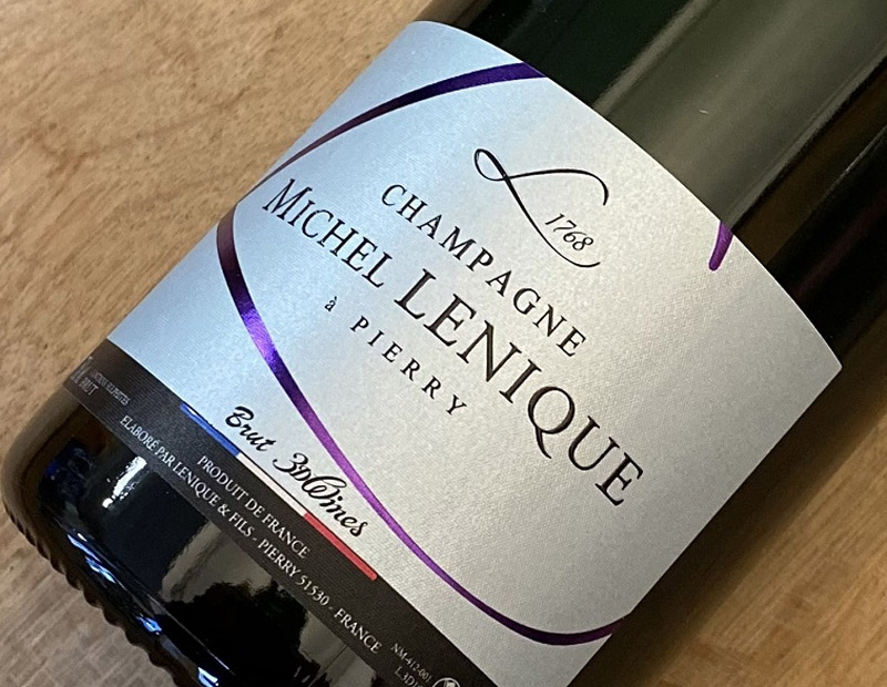 3Dwines champagne – Grand Cru 3D wines champagne- Champagne delivery to Germany, Sweden and Italy - Champagne Lenique