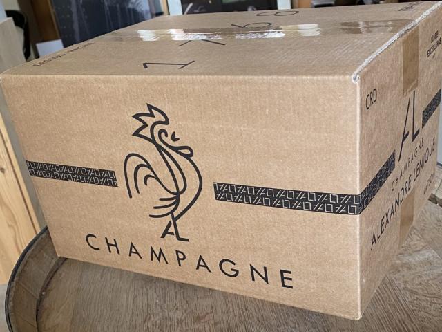 meilleur maison de champagne epernay
