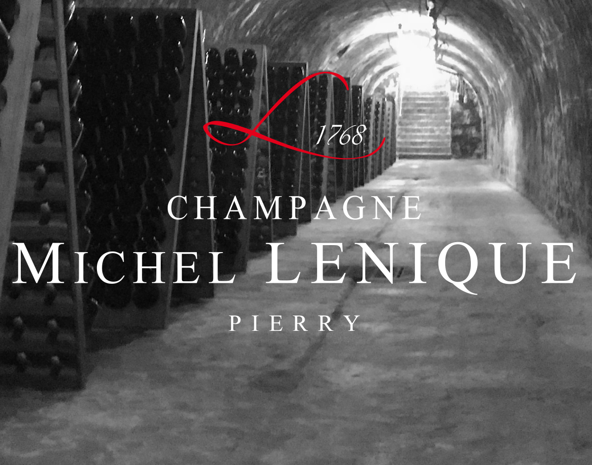 Vente de champagne et prix de livraison - Champagne Lenique
